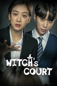 Witch's Court